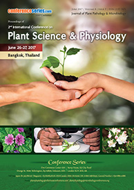 Journal of Plant pathology and Microbiology
