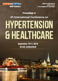 4th International Conference on Hypertension and Healthcare