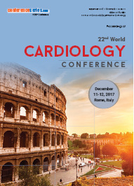 22nd World Cardiology Conference