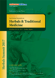 Proceedings of Herbals Summit 2017