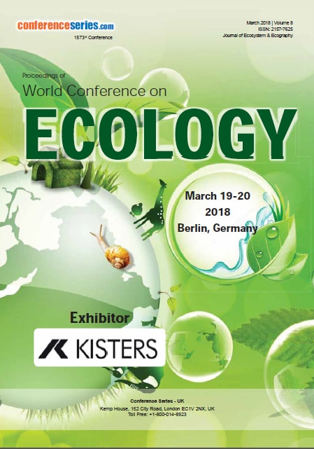 Ecology-2018