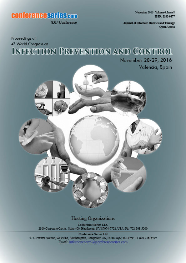 Infection Prevention 2016 Proceedings