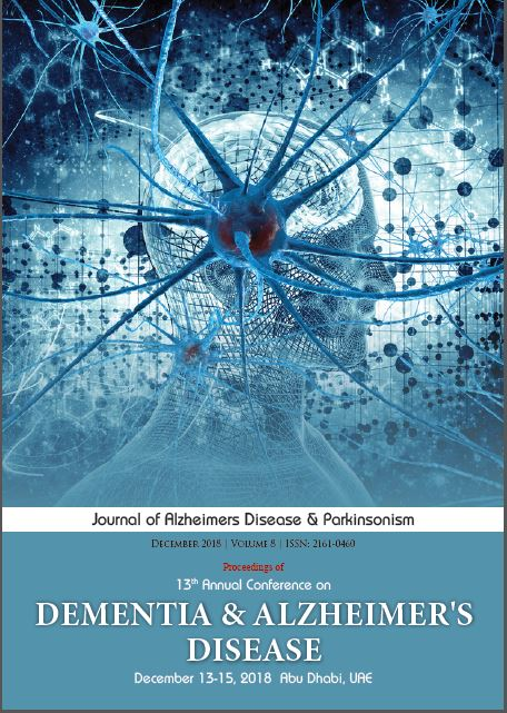 Proceedings of Dementia and Alzheimers Disease 2018