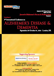 Proceedings of  Dementia 2016