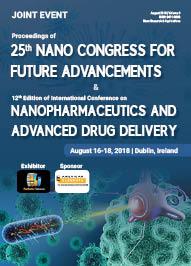 25th Nano congres