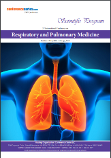 2nd International Conference on Respiratory and Pulmonary Medicine