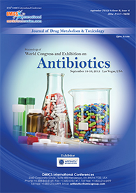 Antibiotics 2015