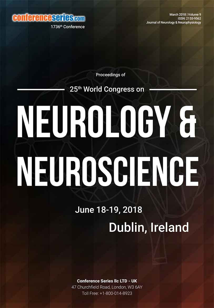 25th World Congress on Neurology & Neuroscience