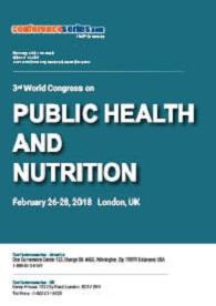 Public Health - 2018