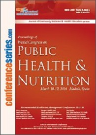 Public Health - 2016