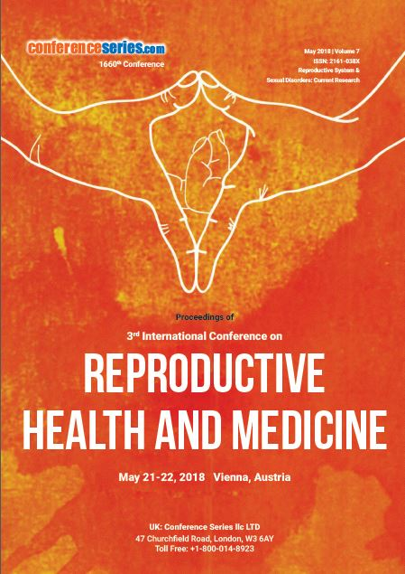 Proceedings of Reproductive Health and Medicine 2018