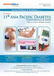 Diabetes Congress 2016