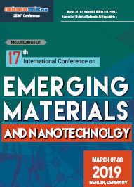 Emerging Materials  Congress 2019