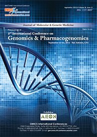3rd International Conference on Genomics & Pharmacogenomics