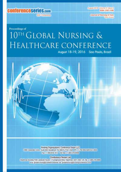 10th Global Nursing & Healthcare conference