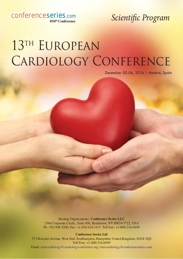 Cardiology Conferences | Cardiology Meetings | cardiology