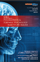 4th Euro-Global Congress on Psychiatrists & Forensic Psychology | November 10-11, 2016 | Alicante, Spain