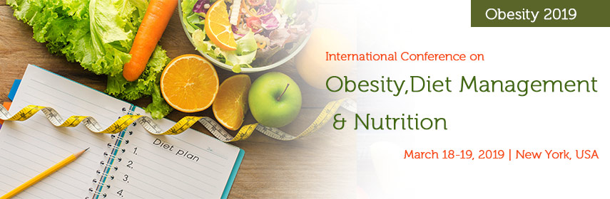 Obesity & Fitness 2019 Proceedings