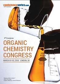 Euro Organic Chemistry 2018
