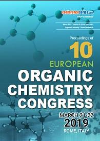 Euro Organic Chemistry 2019