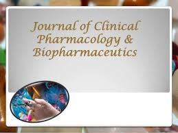 Clinical Pharmacology & Biopharmaceutics