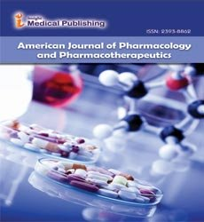 American Journal of Pharmacology and Pharmacotherapeutics