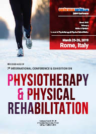 7th International Conference & Exhibition on Physiotherapy & Physical Rehabilitation