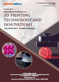 3D Printing 2017