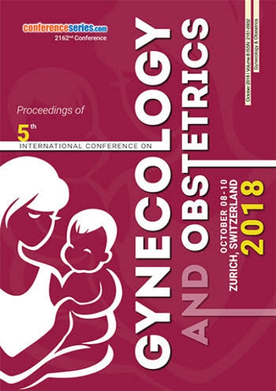 5th International Conference on Gynecology and Obstetrics, October 08-10, 2018 | Zurich, Switzerland