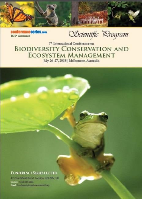Biodiversity 2018