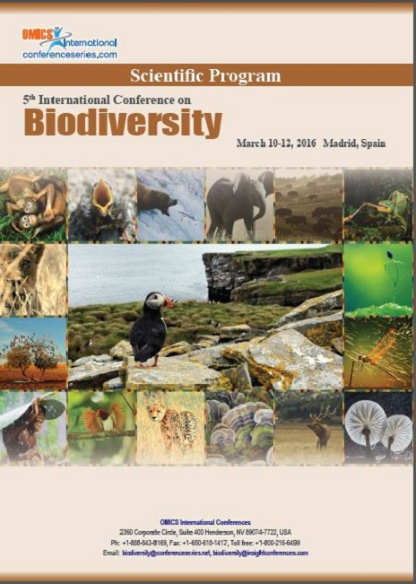 Biodiversity 2016