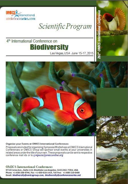 Biodiversity 2015