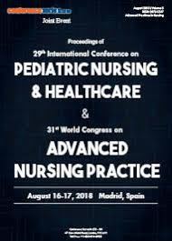 pediatric nursing conference