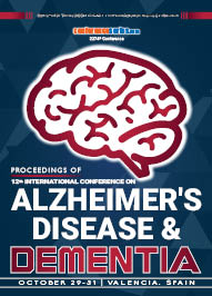 Journal of Alzheimers Disease & Parkinsonism