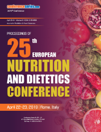 Nutrition Congress 2019