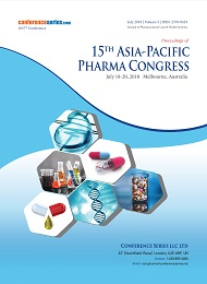 Asia Pharma 2018 Proceedings