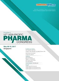 Asia Pharma 2017 Proceedings