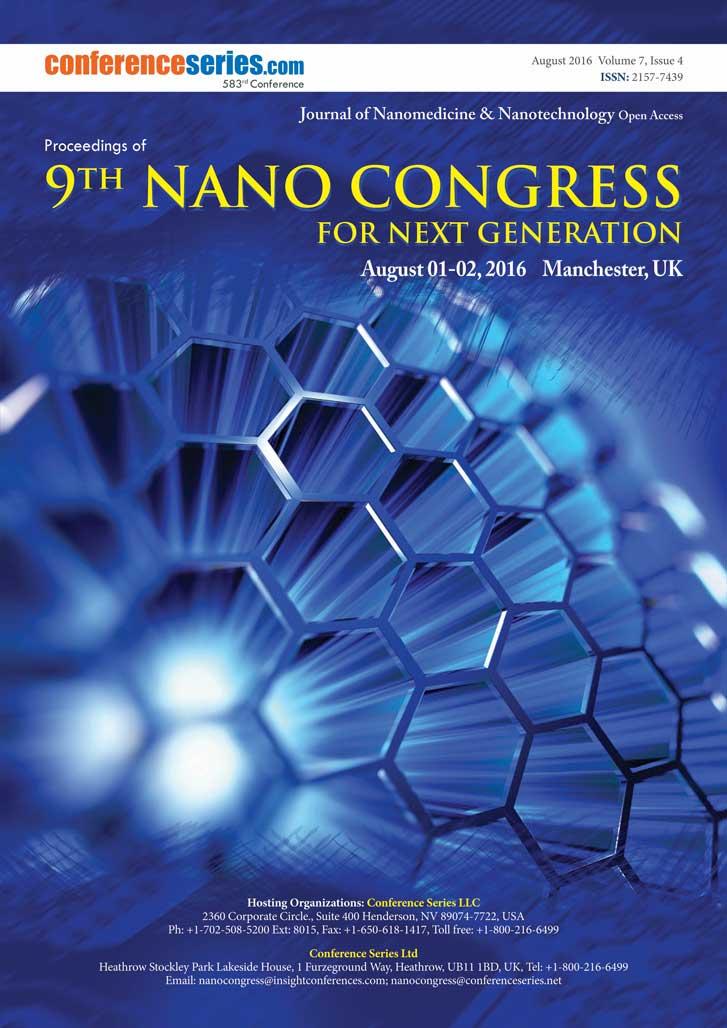19th Nano congres