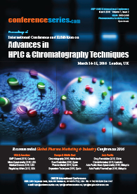 Chromatography-HPLC Congress 2016