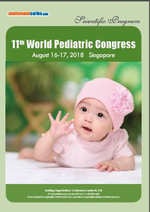 Pediatric Congress 2018 Proceedings