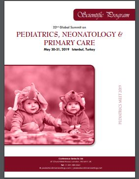 Pediatrics Meet 2019 Proceedings