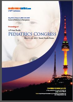Asian Pediatrics 2019 Proceedings