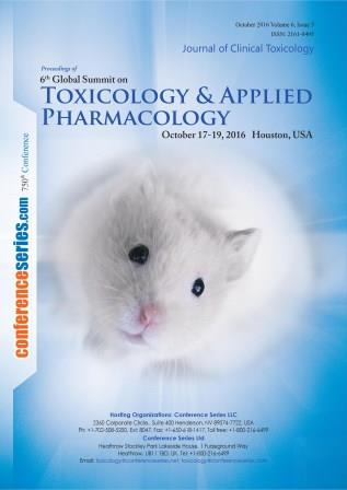 Toxicology Congress 2016 Proceedings