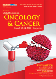proceeding of Global Cancer 2018