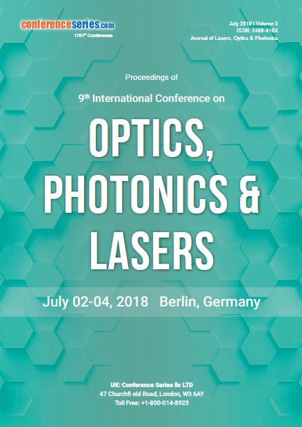 Optics Laser 2020