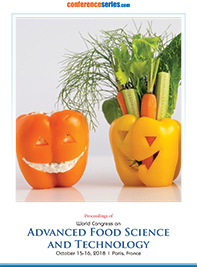 World Congress on Advanced Food Science and Technology