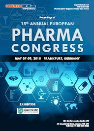 Top Pharma Conferences 2020 | Pharmaceutical Sciences