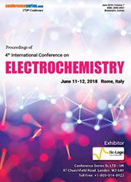 Electrochemistry 2018