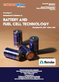 Battery Tech 2016