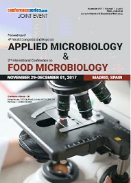 4th World Congress and Expo in Applied Microbiology